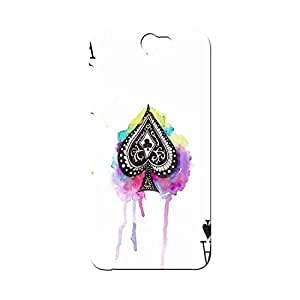 G-STAR Designer Printed Back case cover for HTC One A9 - G3335
