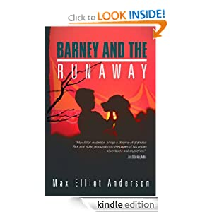 Barney and The Runaway