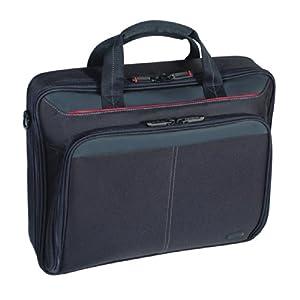Targus Classic Clamshell Laptop Taschen 15-15.6 zoll - Schwarz - CN31