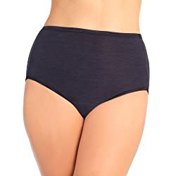 Vanity Fair Women's Body Shine Illumination Brief