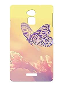KYRA Back Cover for Coolpad Note 3