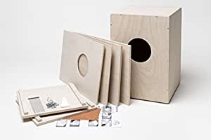 Cajon kit de fabrication complet