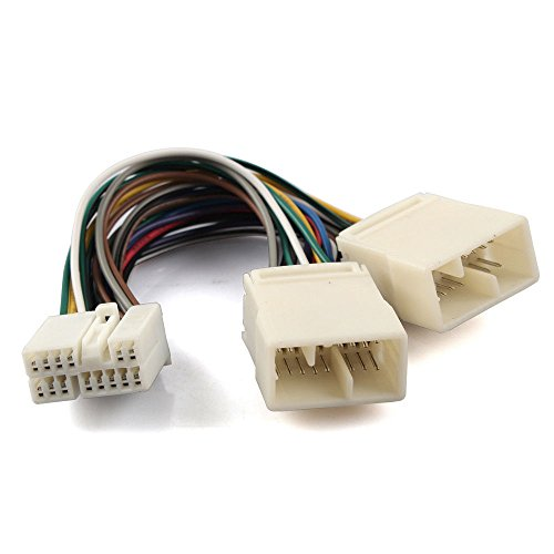 Moonet Honda/Acura Navigation Retention Y Harness Cable (Jack Honda Accord compare prices)