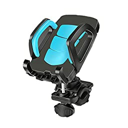 Car/Motorcycles/Bicycles 3-in-1 Mounts, Elelink  Universal Car, Bike, Motors Vent Mount Holder / Cradle