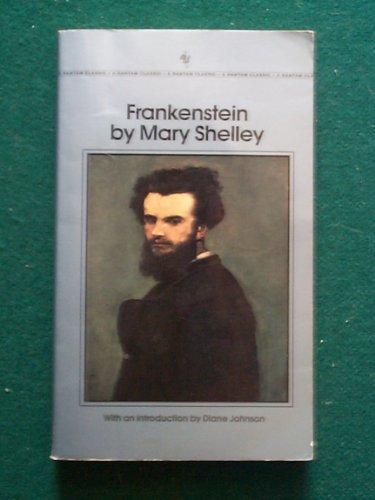 Frankenstein (A Bantam Classic)