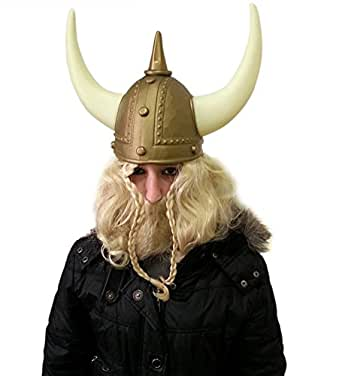 Viking Costume Accessories U Pick Your Style - Funny Party Hats TM