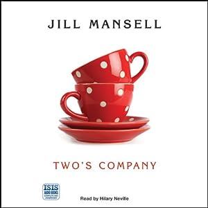 Two's Company | [Jill Mansell]