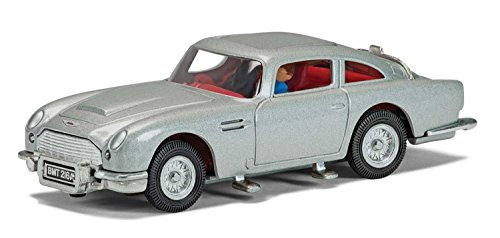 Corgi James Bond 007 Aston Martin DB5 Vehicle (Aston Martin Cars compare prices)