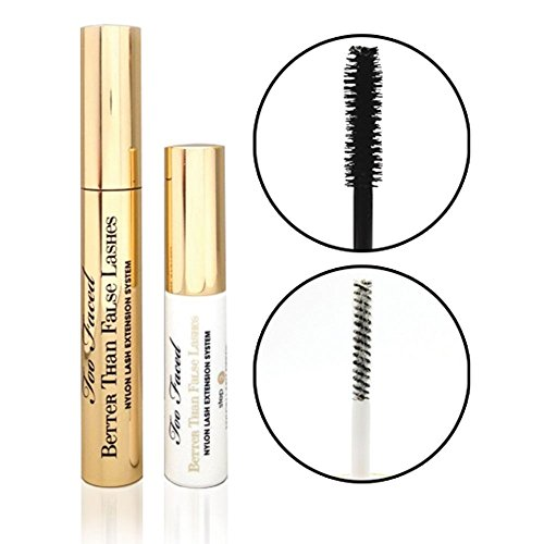 Too Faced Better Than False Lashes Mascara, 0.3 Fluid Ounce トゥフェイスマスカラ 並行輸入品