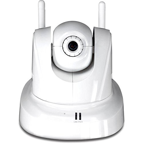 TRENDnet RB-TV-IP602WN ProView Wireless N Pan/Tilt/Zoom Netw