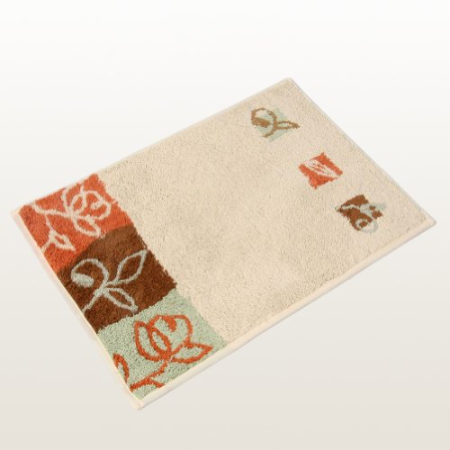 Naomi - [Funny Plant Talk] Beautiful Home Rugs (19.7 by 31.5 inches)