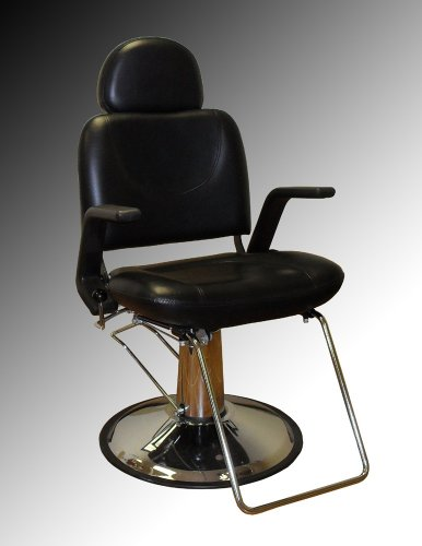 """Sue"" All Purpose Hydraulic Recline Styling Chair"
