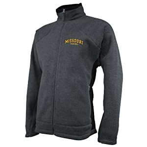 NCAA Missouri Tigers Mens V2X Jacket by Ouray Sportswear