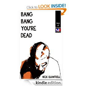 Bang Bang, You're Dead (Best of British)
