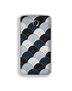 GOOGLE NEXUS 6 nkt03 (184) Mobile Case by Leader