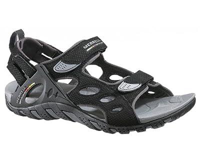 Merrell Men's Waterpro Ganges Sandal Trainer J85907