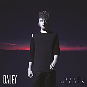 Days & Nights [+digital booklet]