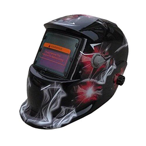 Valianto-Fire-Flames-Auto-Darkening-Solar-Welder-Mask-Skull-Welding-Helmet-HY-ZHJG