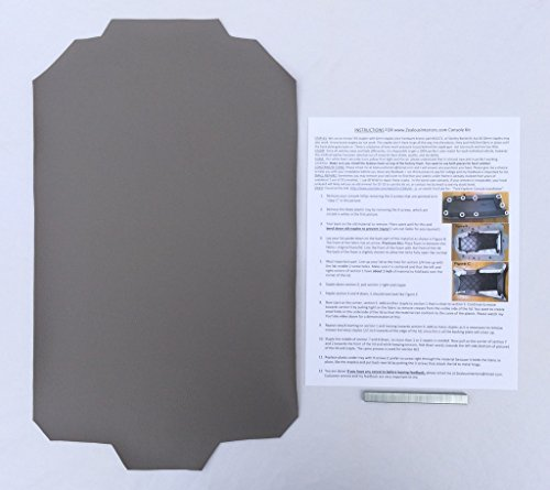 ford-explorer-armrest-console-replacement-cover-with-staples-medium-graphite-gray