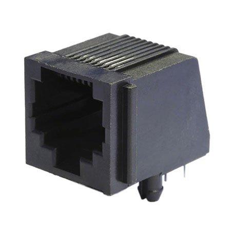 econ connect Modular-Einbaubuchse MEB8/8P, 8P8C, ungeschirmt