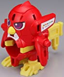 Takara Tomy (Japan) Cross Fight B-Daman BM-02 Starter Pemby Penguin PenB=Red