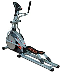 Ironman 530E Elliptical Trainer