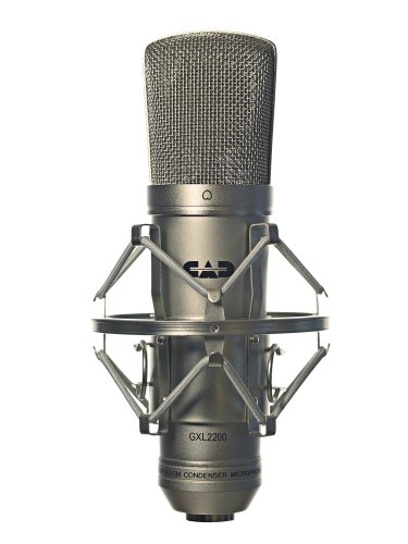 CAD-GXL2200-Cardioid-Condenser-Microphone