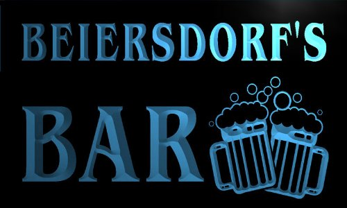 w119689-b-beiersdorf-name-home-bar-pub-beer-mugs-cheers-neon-light-sign