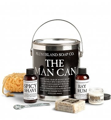 The Man Can Gift Basket - Gift Basket for Men - Happy Birthday Gift Basket - Birthday Gifts for For Him (Gift Basket Men compare prices)