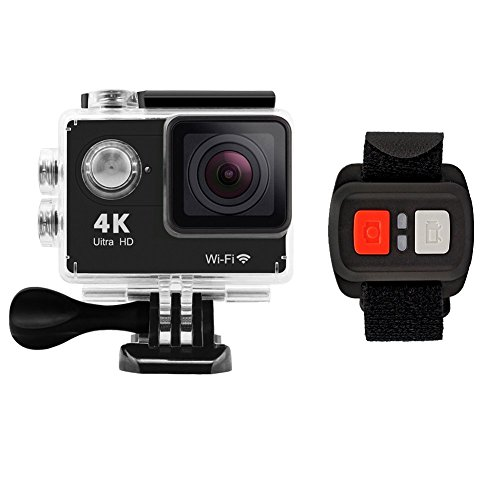 GEEKPRO-40-Plus-4K-HD-Action-Camera-24G-RF-Remote-Control-12MP-Sports-Video-WIFI-170-Fisheye-Cam-Helmet-Underwater-Snorkelling-Camera-Camcorder