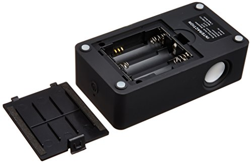 【 置くだけスピーカー 】 ミラクルサウンドボックス ブラック MSBO-01BK