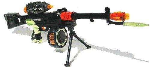 Toy Gun: Electronic Recon Machine Gun