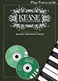 Play Piano With... Keane: Hopes And Fears. Sheet Music, CD for Piano, Vocal & Guitar(with Chord Boxes)