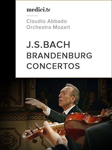 Bach, Brandenburg Concertos