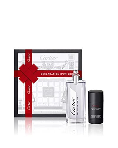 Cartier Set Eau De Toilette 100 ml 2 Piezas Declaration D'Un Soir Man