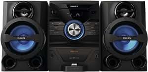 Philips FWM200D/05 Mini Hi-Fi System