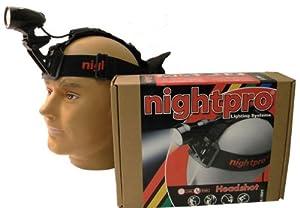 Bicycle Night Pro Headlight