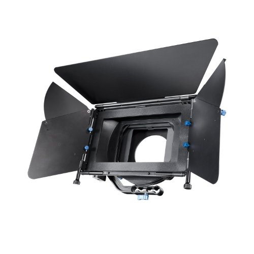 eimo Pro Matte Box Shading Card Lens Hood M2 for Canon Black Friday & Cyber Monday 2014