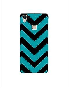 VIVO V3 max nkt03 (166) Mobile Case by oker
