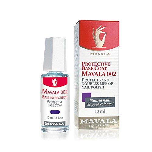 Mavala - Base Trattante Mavala 002 10 ml