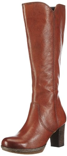 Gabor Shoes Womens Gabor Comfort Boots Brown Braun (sattel (Micro)) Size: 4.5 (37.5 EU)