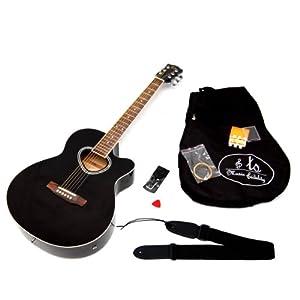 akustik gitarre kaufen. Black Bedroom Furniture Sets. Home Design Ideas