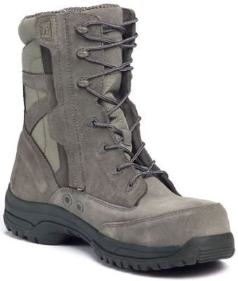 Tactical Research TR 601 ZCT Paladin Sage Side zip Comp toe boot-3.5-W (Side Zip Sage Green compare prices)