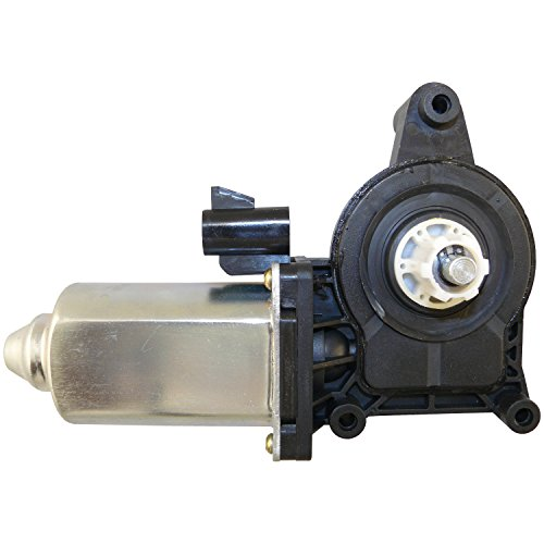 ACDelco 11M33 Professional Power Window Motor (2007 Chevy Silverado Window Motor compare prices)