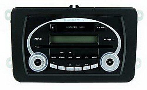 Autoradio Delphi GRUNDIG *CL 2300* CD/MP3/Kassette,