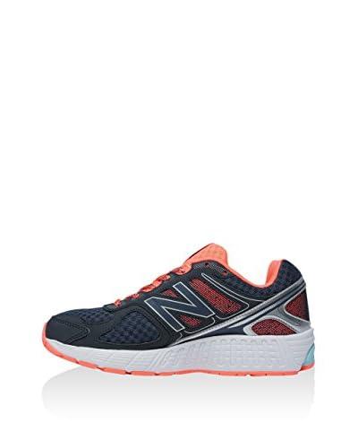 New Balance Zapatillas Deportivas W670RD1