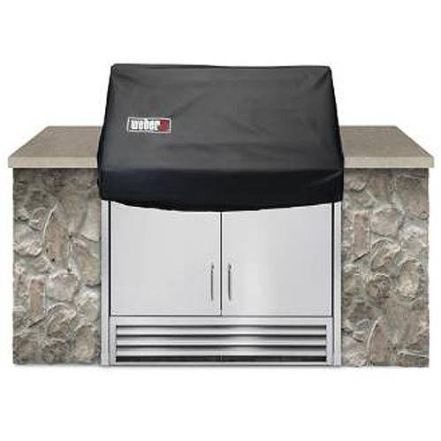 Weber S 660 >> Weber Summit Built In Summit S640 Grill Cover 7558 - Grill ...