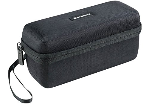 Sale!! Caseling Premium Hard EVA Case Travel Bag Pouch for Bose Soundlink Mini Bluetooth Speaker