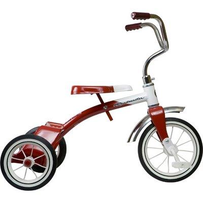"Schwinn Roadmaster 10"" Dual-Deck Trike"