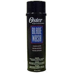 Oster Blade Wash Liquid Blade Dip, 18-ounces